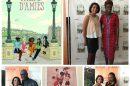 Rokhaya Diallo et son nouveau livre Pari(s) d'amies