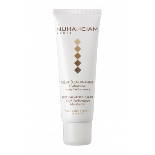 Pure radiance cream