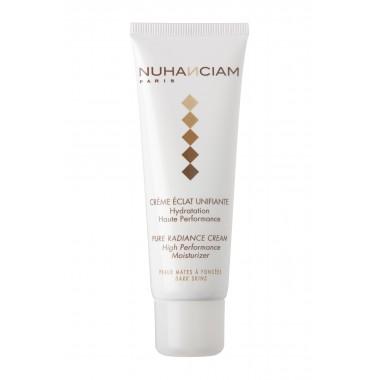 Pure radiance cream