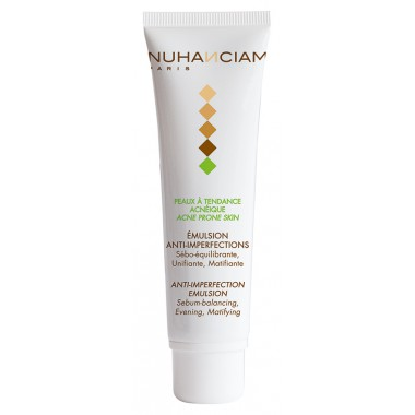 Emulsion Anti-Imperfections