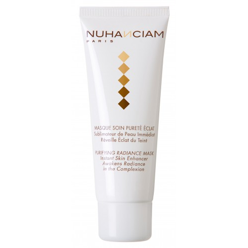 Purifying Radiance Mask