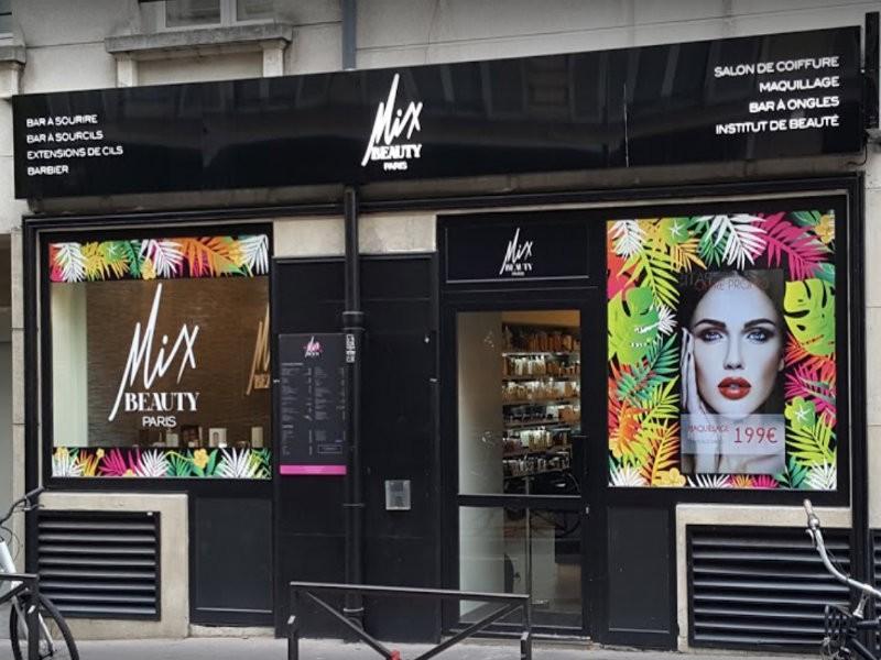 MIX BEAUTY PARIS