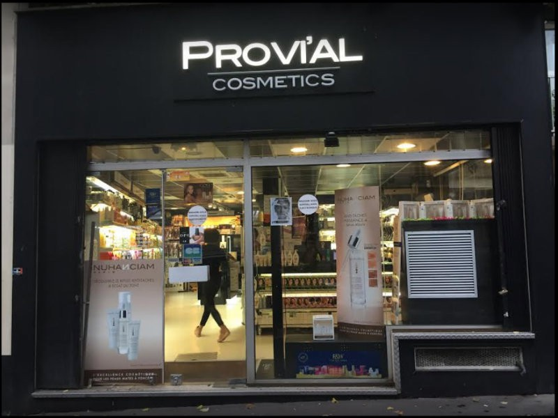 PROVIAL COSMETIQUES